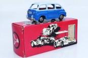 Mercury Japon Fiat 600 multipla