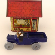 Jo Hill Co Ford T pick up (inspiré par celle produite par Tootsietoys)