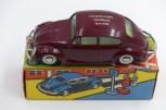 """Tekno Volkswagen 1200'63 """"Volkswagen centrum 16.9.1963"""""""