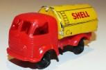 "Sésame (Magreb ?) Simca Cargo ""Shell"" (gravure Volvo !)"