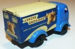 """Sésame France Simca Cargo fourgon """"la vache Grosjean"""""""