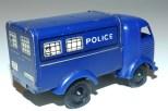 "Sésame France Simca Cargo fourgon ""police"""