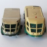 Dinky Toys LMV le prototype 51 au 1/60 et modèle de série