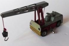 Dinky Toys Salev prototype ( laiton 1/43)