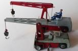 Dinky Toys Salev prototype ( laiton 1/43) et modèle de série