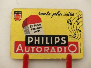 Minialuxe panneau Philips