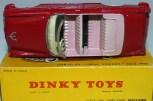 Dinky Toys Chrysler New Yorker avec intérieur rosé