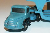 Dinky Toys Unic prototype Unic semi remorque porte autos Boilot