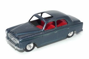 Solido Peugeot 403 berline Junior (couleur inhabituelle)