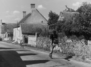"""""""Jour de fête"""" Jacques Tati : toujours plus vite !"""
