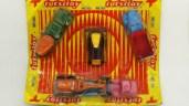 Tutsitoy (Mexique) coffret cadeau ! couleurs vives !