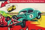 Gaspard Gaubier coffret stock car