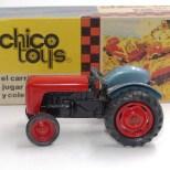 Chico toys (Colombie) Massey Ferguson 35