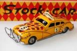 """GG auto de stock car de l'écurie """"les léopards"""""""