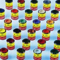 Pots de peinture Heller