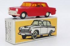 Igra Ford Cortina Consul