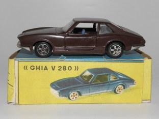 URSS (Ex Politoys) Ghia V280