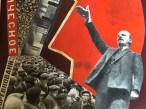 """Gustav Klucis """"millions de travailleurs ! Rejoignez la compétition socialiste !"""" 1927"""