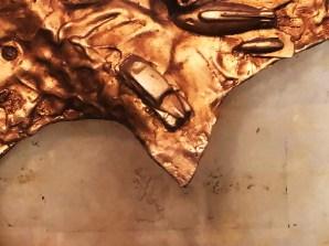 Niki de Saint Phalle Autel O.A.S (Mamac de Nice)