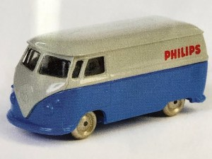 "Lego Volkswagen Kombi ""Philips"" (document Anticommondo)"