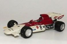 "RD Marmande BRM P180 ""Marlboro"" GP Espagne 1972"
