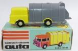 Igra Skoda 706 camion benne à ordures