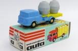 Igra Skoda 706 camion cuves à ciment