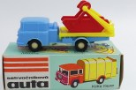 Igra Skoda 706 camion multibenne