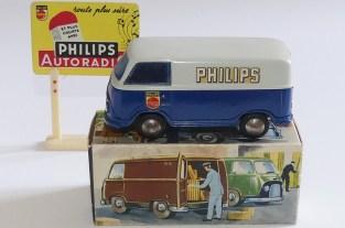 "Tekno Ford Taunus 1000 ""Philips"""
