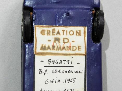 """RD Marmande """"création"""""""