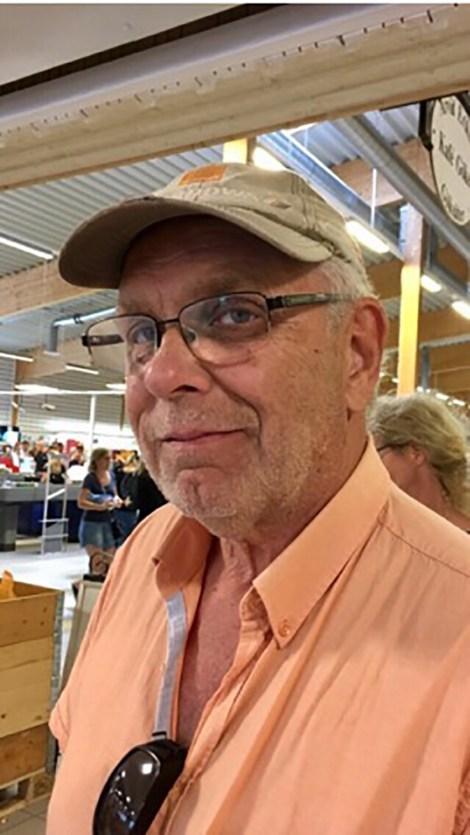 Lennart Elmquist