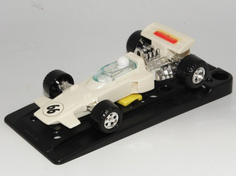 Funmate Lotus 72 made in Japan !