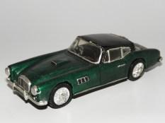 RD Marmande Talbot Lago BMW 1958 miniature produite en 1965 par Raymond Daffaure.