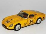RD Marmande Ferrari 275GTB Le mans 1965