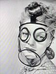 la mode en 1939 : elle n'avait peur de rien !
