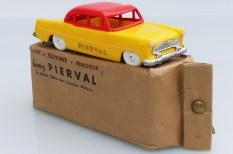 """Minialuxe Simca Versailles """"Pierval"""" avec boîte"""