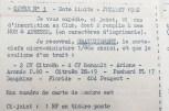 Norev extrait du courrier envoyé au nouveau membre: offre nr 1