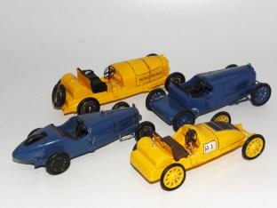 RD Marmande avant 1914 ! elles étaient belles ces autos