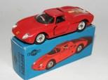 Mercury Ferrari 250 LM