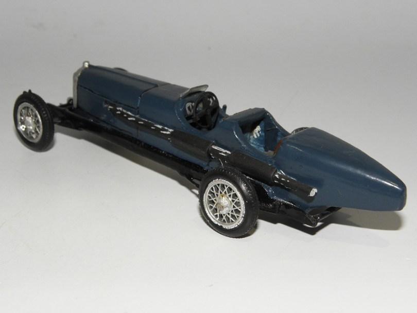 """RD Marmande Hispano Suiza """"la sardine"""" 1914"""