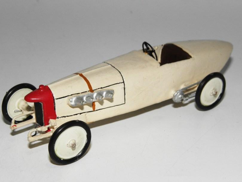 RD Marmande Blitzen Benz 1909