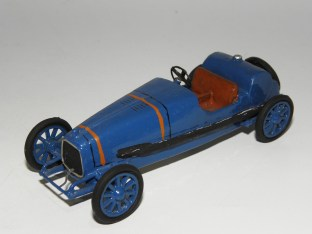 RD Marmande Clement Bayard 4cyl. course 1908