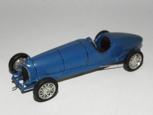 RD Marmande Bugatti T22 course 1913