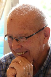 Notre père, Bernard Espinasse 2/09/1939- 29/08/2019