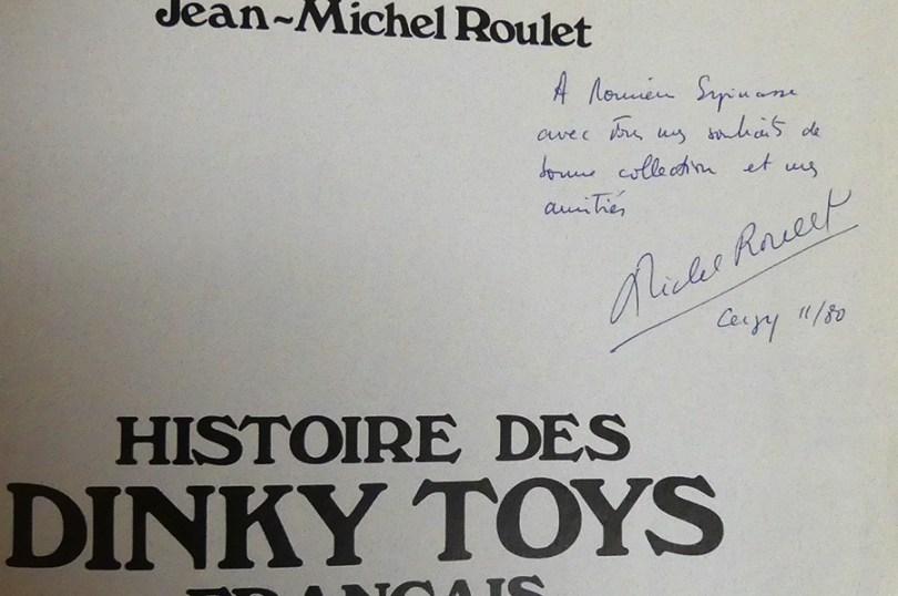 la première rencontre avec Jean Michel Roulet Cergy 1980