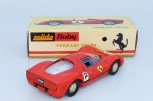 Solido Buby Ferrari 330 P3 on appréciera la boîte version spider !