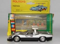la toute première auto de notre collection !