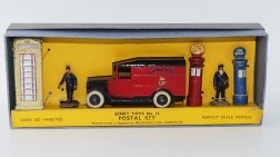 Dinky Toys coffret Postal set nr 12 avant guerre