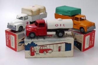 Muoval camions (Finlande)