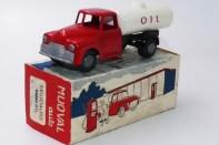 "Muoval camion citerne ""oil"" (Finlande)"